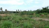 Huay Yai Земля Продажа в  Восточная Паттайя