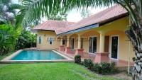 Huay Yai House houses Продажа в  Восточная Паттайя