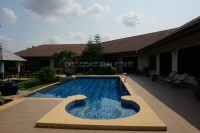 Huay Yai Manor House houses Продажа в  Восточная Паттайя