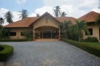 Huay Yai Manor House дома Аренда в  Восточная Паттайя