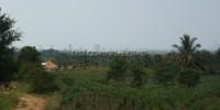 Huay Yai Sea View land Продажа в  Восточная Паттайя