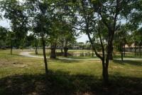 Huay Yai with Private Lake land Продажа в  Восточная Паттайя