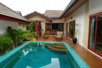 Impress House houses Аренда в  Восточная Паттайя