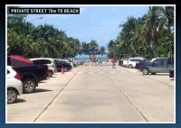 Jomtien Beach Condo 96033