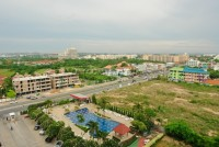Jomtien Beach Condominium 72421