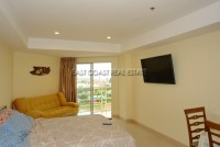 Jomtien Beach Condominium 724214
