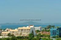 Jomtien Beach Condominium condos Продажа в  Джомтьен