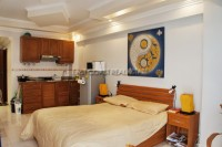 Jomtien Beach Condominium Квартиры Продажа в  Джомтьен