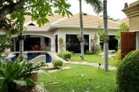 Jomtien Park Villa 837819