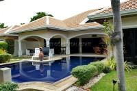 Jomtien Park Villa 837821