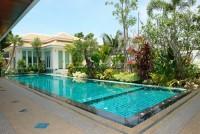 Jomtien Park Villas houses Для продажи и для аренды в  Джомтьен
