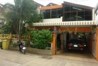 Kamolsuk Villa  дома Продажа в  Центральная Паттайя