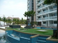 Laguna Beach Resort 1 condos Продажа в  Джомтьен