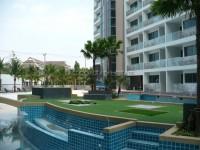 Laguna Beach Resort 1 Квартиры Продажа в  Джомтьен