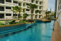 Laguna Beach Resort 1  Продажа в  Джомтьен