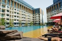 Laguna Beach Resort 2  Продажа в  Джомтьен