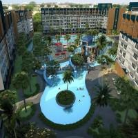 Laguna Beach Resort 2 - 400k Below Developer Price Квартиры Продажа в  Джомтьен