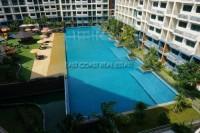 Laguna Beach Resort 2 condos Аренда в  Джомтьен
