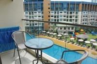 Laguna Beach Resort 2 condos Продажа в  Джомтьен