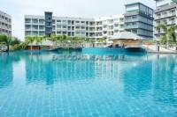 Laguna Beach Resort 3  Продажа в  Джомтьен