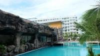 Laguna Beach Resort 3 condos Продажа в  Джомтьен