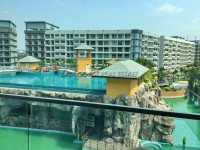Laguna Beach Resort 3 Maldives Квартиры Аренда в  Джомтьен
