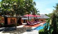 Lake Mabprachan Resort 775513