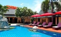 Lake Mabprachan Resort houses Продажа в  Восточная Паттайя