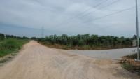 Land Baan Amphur 76688