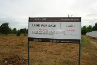 Land Mabprachan  Земля Продажа в  Восточная Паттайя