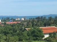 Land in Bang Saray 78392