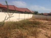 Land inside Baan Balina 3 village 79133