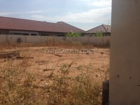 Land inside Baan Balina 3 village 79134