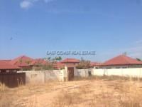 Land inside Baan Balina 3 village 79136