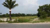 Land near Elephant Farm Земля Продажа в  Восточная Паттайя