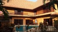 Lanna Villas houses Аренда в  Восточная Паттайя
