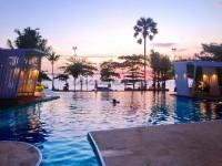 Lumpini Park Beach Квартиры Аренда в  Джомтьен