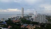 Lumpini Park Beach  Квартиры Продажа в  Джомтьен