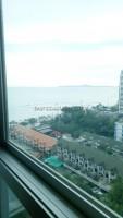 Lumpini Park Beach condos Продажа в  Джомтьен