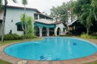 Mabprachan Garden houses Для продажи и для аренды в  Восточная Паттайя