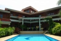 Mabprachan Hill - REDUCED FROM 14,000,000 Baht houses Продажа в  Восточная Паттайя