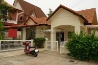 Mike Orchid Villa 1 houses Аренда в  Восточная Паттайя