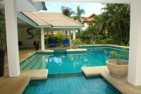 Na Jomtien Private Luxury Beach Home 660920