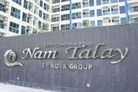 Nam Talay  condos Продажа в  Джомтьен