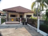 Nermplabwahn Village 3 дома Аренда в  Восточная Паттайя