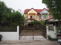 Ngam Charoen Village 2 houses Продажа в  Восточная Паттайя