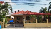Ngamcharoen 3 houses Продажа в  Восточная Паттайя
