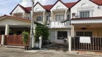 Ngamcharoen 6 houses Аренда в  Восточная Паттайя