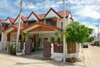 Ngamcharoen 9 дома Аренда в  Восточная Паттайя