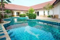 Nirvana Pool 1 houses Аренда в  Восточная Паттайя